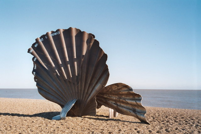 scallop-sculpture-aldeburgh