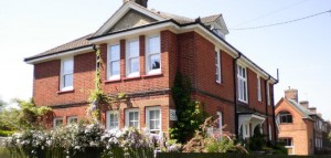 Bed-and-Breakfast-accommodation-in-Leiston