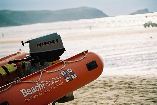 Royal visit for Southwold and Aldeburgh Lifeboats
