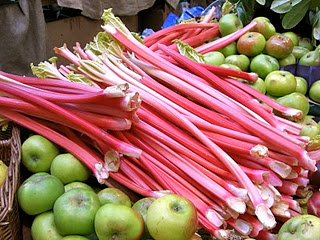Alderburgh Local Produce Market Coming This December