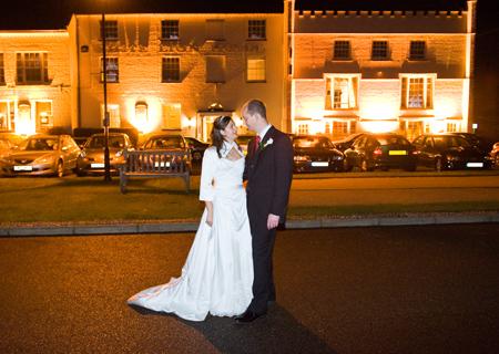 Getting Married in Aldeburgh