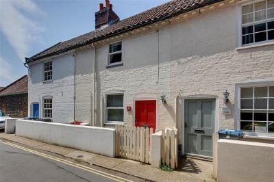 Avalon Aldeburgh | Self-Catering Holiday Cottage in Aldeburgh Suffolk