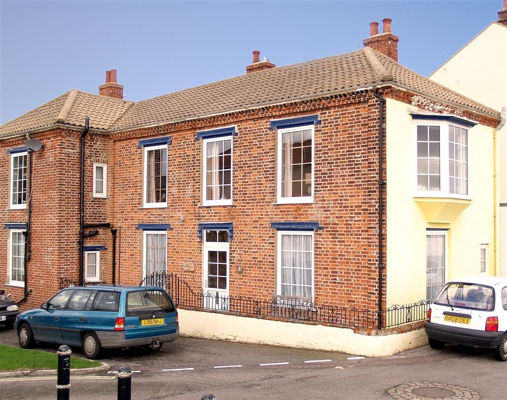 Beach Cottage Aldeburgh | Self-Catering Holiday Cottage in Aldeburgh Suffolk