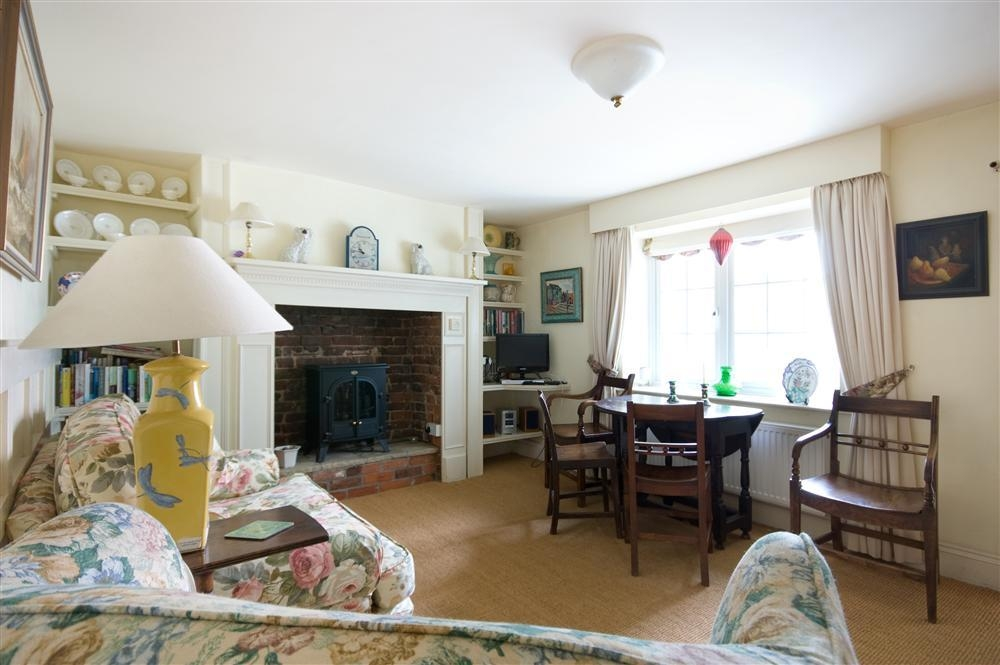 Cragside Aldeburgh | Self-Catering Holiday Cottage in Aldeburgh Suffolk