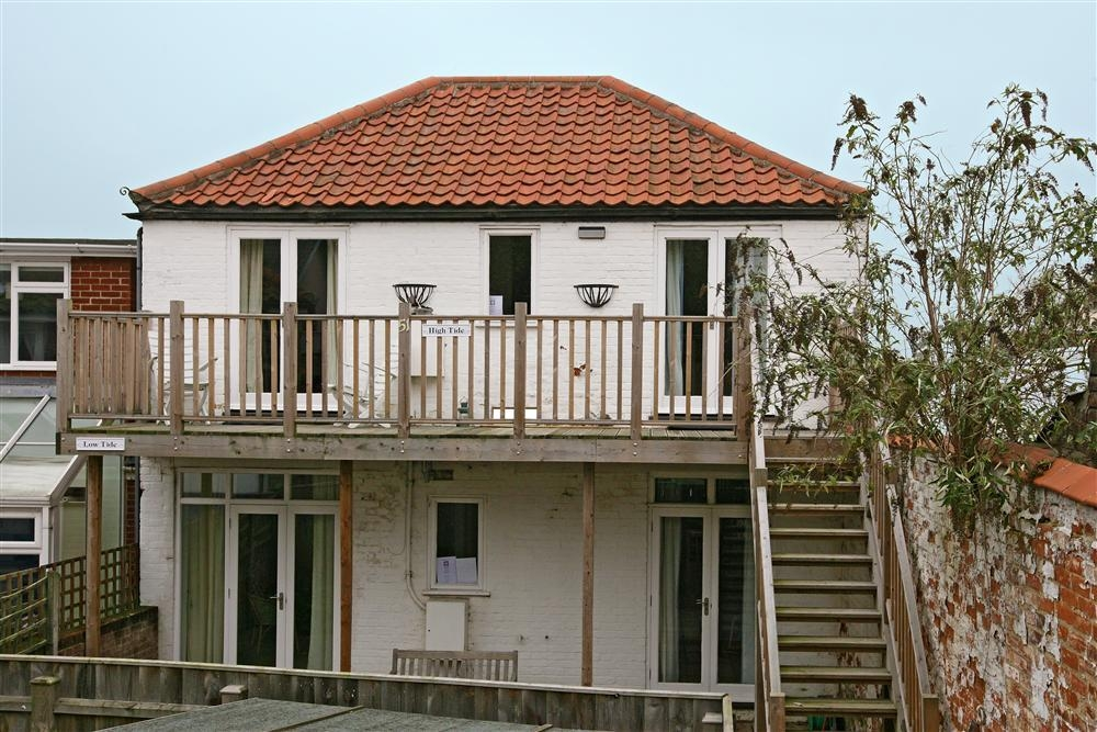 Low Tide Aldeburgh | Self-Catering Holiday Cottage in Aldeburgh Suffolk
