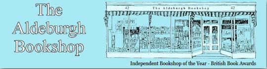 Aldeburgh Literary Festival Supports Local Bookshop