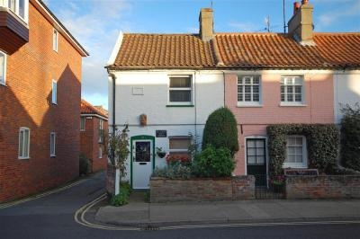 Bees Cottage Aldeburgh | Self-Catering Holiday Cottage in Aldeburgh Suffolk