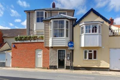 Chesterfield House Aldeburgh | Self-Catering Holiday Cottage in Aldeburgh Suffolk