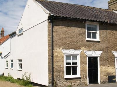 Drift In Aldeburgh | Self-Catering Holiday Cottage in Aldeburgh Suffolk