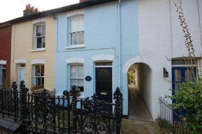 Fairfield Cottage Aldeburgh | Self-Catering Holiday Cottage in Aldeburgh Suffolk