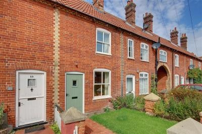 Fisherman's Rest Aldeburgh | Self-Catering Holiday Cottage in Aldeburgh Suffolk