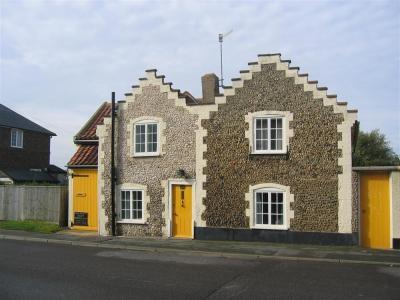 Flint Cottage Aldeburgh | Self-Catering Holiday Cottage in Aldeburgh Suffolk