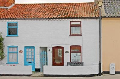 Half Past Six Cottage Aldeburgh | Self-Catering Holiday Cottage in Aldeburgh Suffolk
