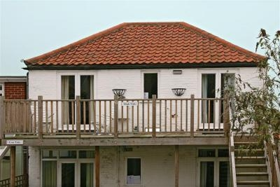 High Tide Aldeburgh | Self-Catering Holiday Cottage in Aldeburgh Suffolk