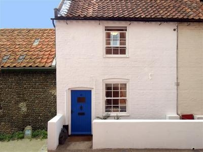 Oyster Cottage Aldeburgh | Self-Catering Holiday Cottage in Aldeburgh Suffolk