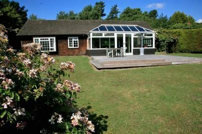 Pine Lodge Aldeburgh | Self-Catering Holiday Cottage in Aldeburgh Suffolk