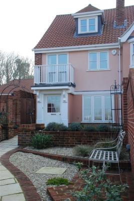Samphire Aldeburgh | Self-Catering Holiday Cottage in Aldeburgh Suffolk