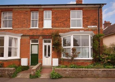 Sam's House Aldeburgh | Self-Catering Holiday Cottage in Aldeburgh Suffolk