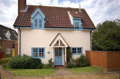 Shell Cottage Aldeburgh | Self-Catering Holiday Cottage in Aldeburgh Suffolk