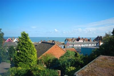 Thellusson Cottage Aldeburgh | Self-Catering Holiday Cottage in Aldeburgh Suffolk