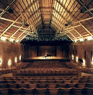 Aldeburgh Festival 2012: The Best Year Yet?