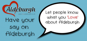 Have Your Say On Aldeburgh