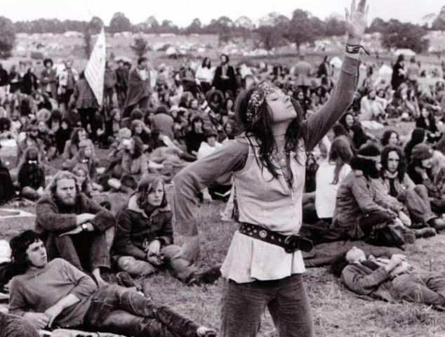 Aldeburgh to go Back in Time to the Summer of Love