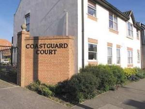 Coastguard Court
