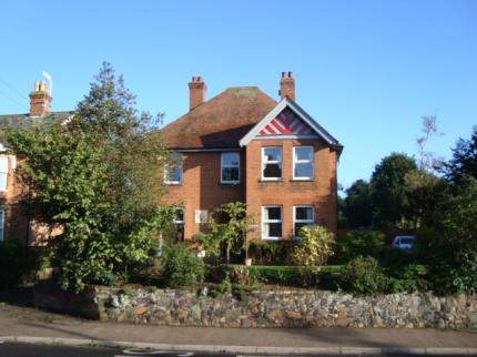 Stay at a Quality Guest House near to Aldeburgh in Suffolk